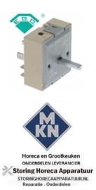 VE907380015 - Energieregelaar 230V 13A voor MKN