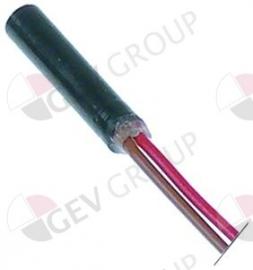 347049 - Magneetschakelaar 24V 0,5A P max. 12W voeler - L 20mm - 1NO