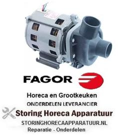 429500321 - Waspomp 0,26 kW voor vaatwasser FAGOR