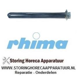 22850300045 - Boilerelement 6kW RHIMA DR-serie