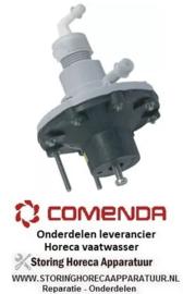 006620120 - Doseerapparaat glansspoelmiddel vaatwasser COMENDA BC2E