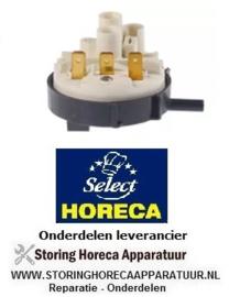 338.905.283 - Pressostaat vaatwasser HORECA SELECT GDW1001