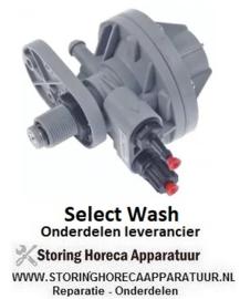 3649.262.78 - Doseerapparaat naglansspoelmiddel vaatwasser Select Wash SW403