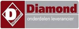51429409 - Verwarmingslint voor sponning vrieswerkbank DIAMOND TG2B/L