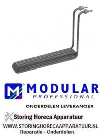 414415929 - Verwarmingselement 2500 Watt voor friteuse MODULAR 65/70