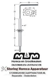 231102809 - Aansteek Bougie voor MBM