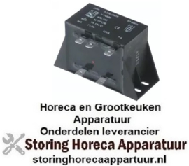 314400102 - Transformator primair 230VAC secundair 11,5VAC 10VA
