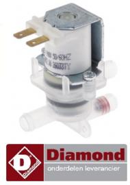 726999288  - WATER INLAAT VENTIEL MET REDUCTOR - 2 UITGANGEN DIAMOND DFS7-N