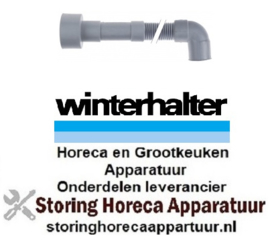 849530064 -Afvoerslang L 1500mm voor Winterhalter
