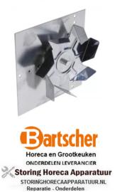 137601548 - Heteluchtventilator 220-240V 40W BARTSCHER
