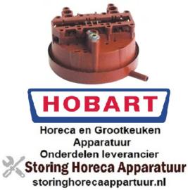 115541315 - Pressostaat drukbereik 35/20mbar voor HOBART