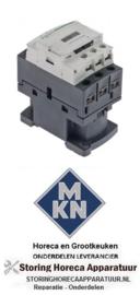 199380976 - Relais AC1 32A 230VAC (AC3/400V) voor MKN