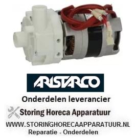 0521.47.42 - Waspomp vaatwasser 230V, 0.1. kw, fase 1, 50HZ, ARISARCO COMPACT 20