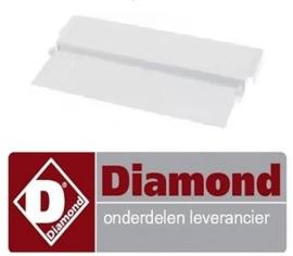 506C22034 - Gordijn ijsblokjes machine DIAMOND ICE25