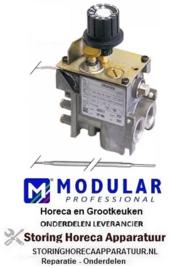 111103076 - Gasthermostaat type serie 630 Eurosit t.max. 110-190°C MODULAR