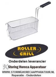 465694711 - Frituurmand ROLLER-GRILL