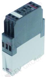 380908 - Tijdrelais ABB MBS tijdbereik 0,05s - 300h 24-240VAC/24-48VDC 4A 2CO