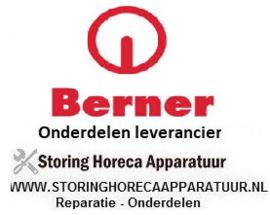 BERNER - HORECA EN GROOTKEUKEN APPARATUUR REPARATIE ONDERDELEN