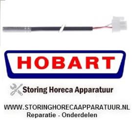 309-00-775612-001 - Temperatuurvoeler Boiler HOBART ECOMAX 602-612