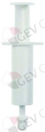890245 - Siliconevet Turbochef injectiespuit 20ml