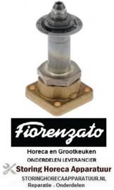 025370062 - Magneetventielhuis PARKER 3-weg buiten konus Fiorenzato-M.C