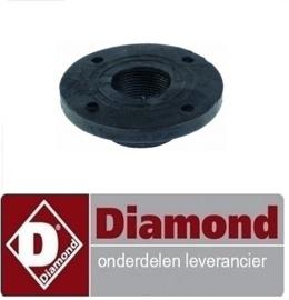 2690201458 - ZIJPLAAT HULS DIAMOND