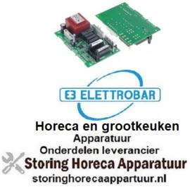 770403518 - Printplaat FAST180 vaatwasser ELETTROBAR