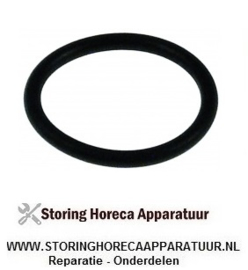 2140401014 - O-ring EPDM ID ø 18mm MEIKO