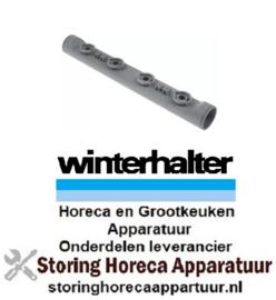 528501521 - Wasarm ø 50mm L1 420mm voor vaatwasser Winterhalter