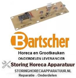 134402962 - Bedieningsprintplaat inductieapparaat GIC2035 - BARTSCHER