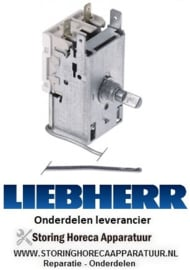 6196151995 - Koelthermostaat capillaire 2000 mm LIEBHERR FKS 5000-20E