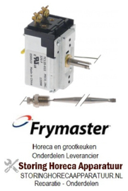 327376042  - Thermostaat t.max. 191°C 1-polig  voor FRYMASTER