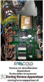 28515266970 - Printplaat voor insteekunit FAM012Z001/C - RIVACOLD