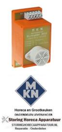 656380392 - Flashrelais 230V voor MKN