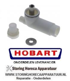 9065.181.15 - Wasarmhouder inbouwpositie boven set HE, HX passend voor HOBART