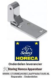 194701563 - Scharnier deur onderzijde HORECA SELECT GRE3600