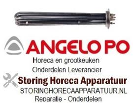 120415182 - Verwarmingselement 4540W 230V voor Angelo Po pasta koker
