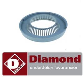 214429072 - Vuilfiter AD ø 185mm ID ø 92mm DK7/2-NP DIAMOND