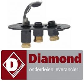 35225605900 - Waakvlambrander voor DIAMOND