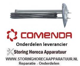 060110363 - Verwarmingselement 3000W 230V vaatwasser COMENDA LF325E
