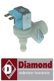 37023497 - WATER INLAAT VENTIEL - 1 UITGANG DIAMOND ICE20A