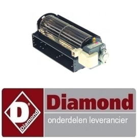 56440701008 - Dwarsstroomventilator TRG3+DT**/PM  DIAMOND