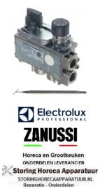 052101960 - Gasthermostaat MERTIK type GV31T 100-340°C Electrolux, Zanussi