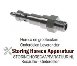 107699354 - Elettrobar naspoelarmas inbouwpositie onder ø 14mm draad