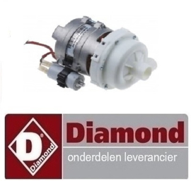 09980627 - NASPOELSPOMP DIAMOND D701-EKS