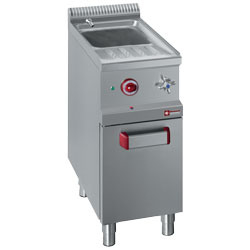 E77/CPA4-N  - Elektrische pastakoker 1 kuip 26 liter op kast DIAMOND ONDERDELEN