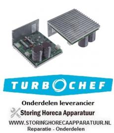 7294.036.01 - Printplaat TURBOCHEF  NGC-HHB-C3D-2020