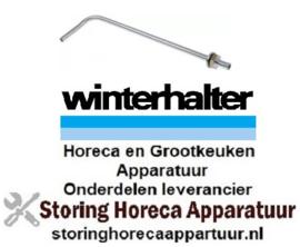982502237 -  Naspoelpijp inbouw vaatwasser Winterhalter