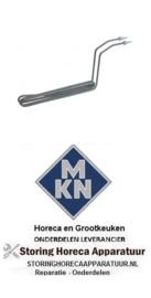 445415713 - Friteuse Verwarmingselement 2000W 220V  voor MKN