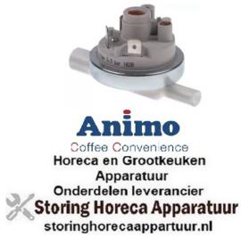68702767 - Pressostaat ø 45mm drukbereik 105/75mbar voor koffiemachine ANIMO